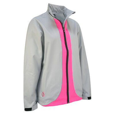 Sunderland Ladies Shaped Waterproof Jacket with Lifetime Guarantee