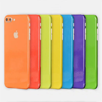 Multi Colour Full Body Decal Sticker Wrap Skin Covers For Iphone6 6s 7 Plus