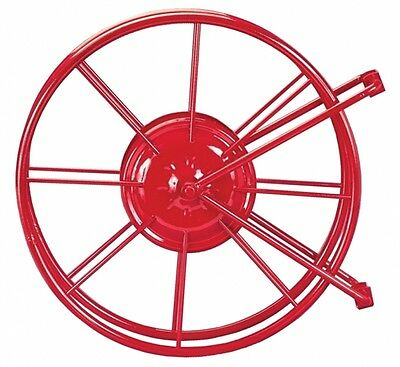"DIXON FHR-V1 Style V Swing Type Fire Hose Storage Reel 1-1/2"" to 1-3/4"" x 100ft."