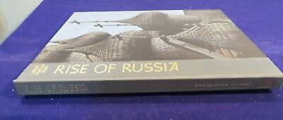 1967 RISE OF RUSSIA; Great Ages Of Man Hardcover Book by TIME LIFE BOOKS