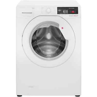 Hoover DLOA4103 Dynamic Next A+++ 10Kg Washing Machine White New from AO