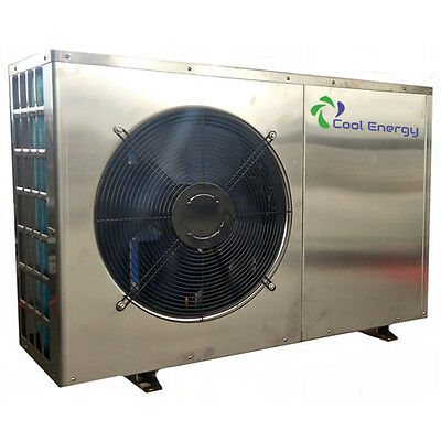 10kW Air Source Heat Pump water heaters to replace Gas/Oil Boilers RRP £2,394