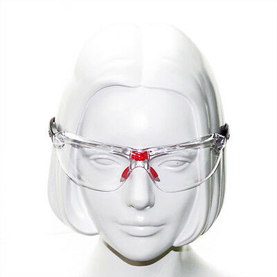 Bolle IRI-s Safety Glasses Clear Lens With Dioptric Reading Area