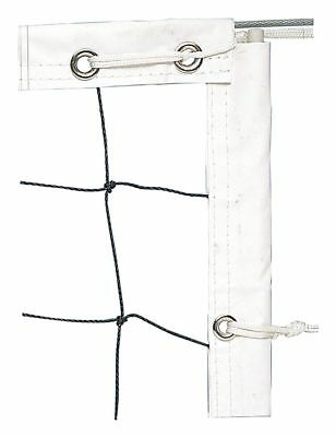 Champion Sports 30 ft. x 3 ft. Volleyball Net  Includes Net Tension Straps VN600