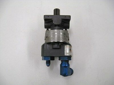 Piper Hydraulic Pump from a Lycoming TIO-540 - Model 1213HBG-310A
