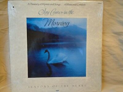 Joy Comes In The Morning - A Treasury of Hymns and Songs of Hope & Comfort (New)