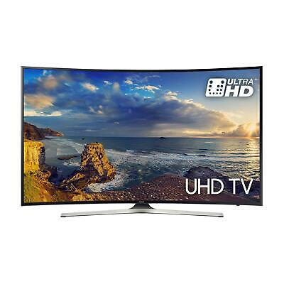 "Samsung UE49MU6220 Tv Led 49"" 4K Ultra Hd Smart Tv Wi-Fi Nero Argento"