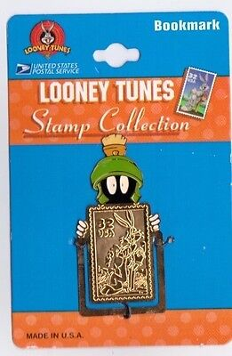 New Looney Tunes ( Marvin The Martion ) Bookmark.