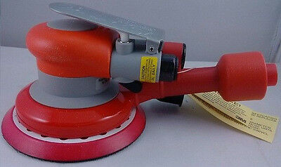 "1-Each *Special 3M Random Orbital Sander 5"" Self-Generated Vacuum 3/16"" Orbit"