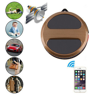 Portable Car Tracker GPS GSM GPRS Real time Tracking Device Tracker T8 YW