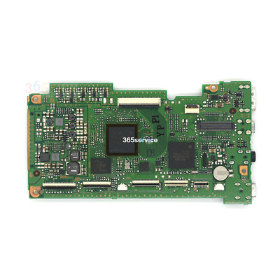 UW D3300 Main Board Motherboard Replacement Parts For Nikon