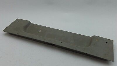 Volvo P210 P445 Duett spare wheel container hatch Volvo 96058 New Old Stock