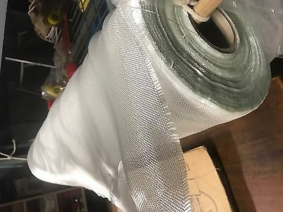 Fibreglass Cloth 1meter wide - 200 gram / 6-oz