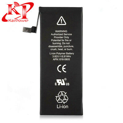 "For iPhone 6 4.7"" OEM Replacement 1810mAh 3.8v Li-Ion Battery With Flex Cable"
