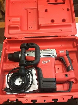 "Milwaukee 5446-21 1-3/4"" SDS Max Demolition Hammer"