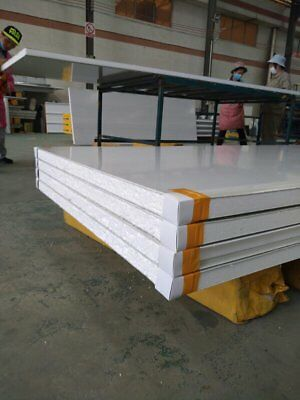 75mm EPS Insulated/Coolroom/ Sandwhich/Partition Panel