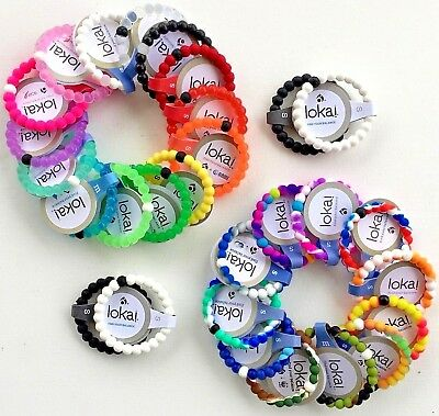 *27 Colors* New LOKAI Bracelets **Buy 3 Get 2 Free** BEST DEAL *Over 2,000 sold*