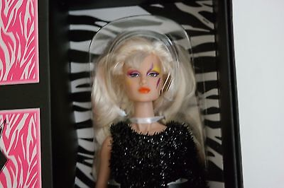 Jem And The Holograms Misfits Roxanne Roxy Pelligrini Doll by Integrity Toys