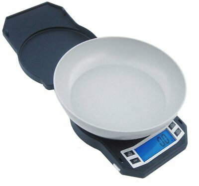Aws Lb 1000 Digital Counting Scale Kitchen Jewelry Bowl 1000G X 0.1G Gram
