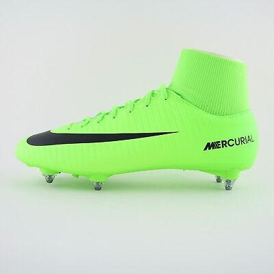 sale usa online incredible prices so cheap NEW MENS NIKE Mercurial Victory VI DF SG Football Boots ...