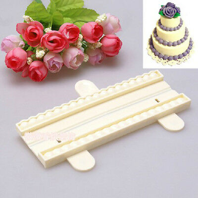 New Cake 9mm Pearl Series Extrusion Die Mold Decorating Tools