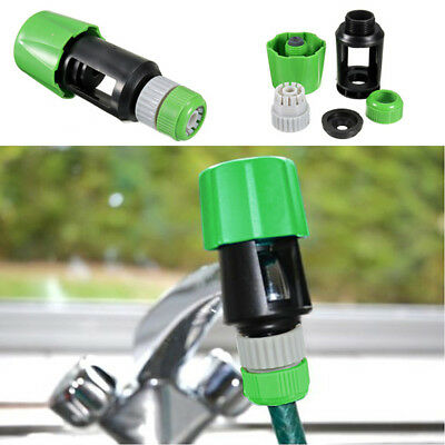 New Universal Hose Tap Pipe Connector Mixer Garden Watering Equipment Tool