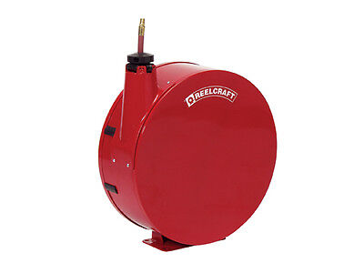 "REELCRAFT 7400 EHP 1/4"" x 50ft. 5000 psi - for Grease without Hose"