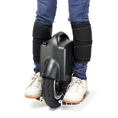 New Unicycle Shin Pads Unicycle Practice Protection Tools Protective Pads