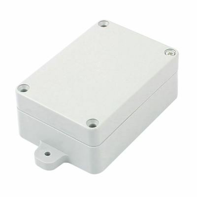 Dustproof IP65 Plastic Enclosure Project Case DIY Junction Box 83x58x34mm W8Z1