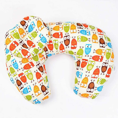 New Baby Breast Feeding Pillow With Cover Baby Head Support