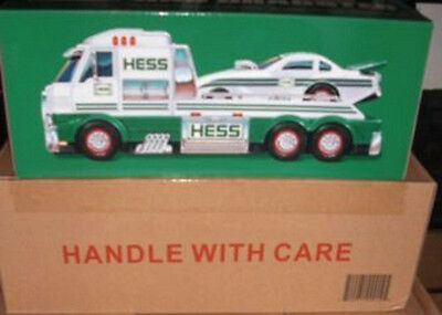NIB HESS 2016 Toy Truck and Dragster  BRAND NEW!!! READY FOR SHIP!!!