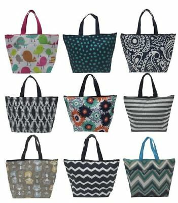 Defect Thirty one thermal tote organizer picnic lunch storage ice bag 31 gift BN