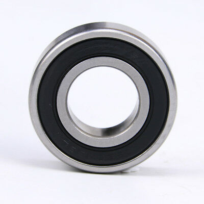 6004RS Rubber Sealed Ball Bearing Deep Groove Bearing 20mm x 42mm x 12mm