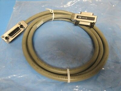 NEW, Agilent/HP 10833B HPIB Cable GPIB/IEEE-488 2 Meters