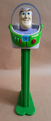 Giant Pez Toy Story Buzz Lightyear Candy Dispenser - Over 30cm Tall - VHTF