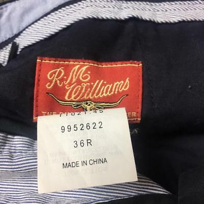 Rm Williams  Men's Pants   Previously Worn  Size 36 R