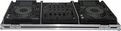 FLIGHT CASE CDJ 2000nx NX2 MIX DJM 800 850 900nx 950nx SU MISURA