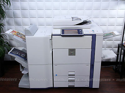 SHARP MX-6201N PRINTER FAX DRIVERS DOWNLOAD
