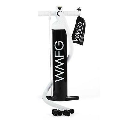 WMFG 2.0T Kiteboarding Pump – Extra Large