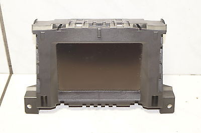 Opel Astra H Zafira B Bordcomputer Monitor Display entheiratet 13111165 KR