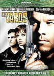 The Yards (DVD, 2005) Mark Wahlberg NEW Director's Cut FREE SHIPPING Sealed