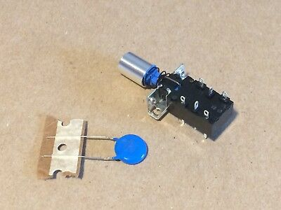 New Marantz Power Switch for Vintage Receiver 2218 2225 2226B 2238B 2240B 2252B