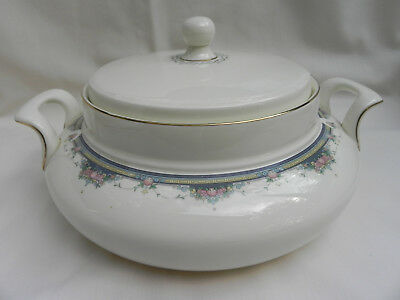 Royal Doulton ALBANY VEGETABLE TUREEN, H5121.