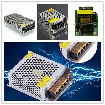 110v 220v ac to dc converter power supply 12v 40a eur 33 12 picclick fr. Black Bedroom Furniture Sets. Home Design Ideas