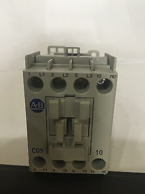 AB  100-C09*10 Contactor 24V  AC 690V 32A  as per rating plate