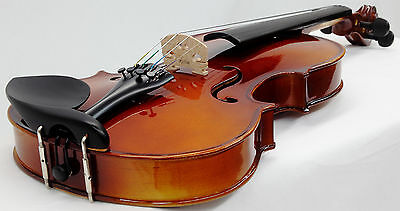 Brillant Student II Violin 4/4 Size Comes with Hard Case, Bow and Rosin