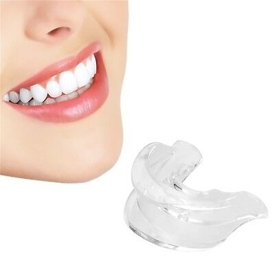 New Soft Duplex Mouth Tray Teeth Dental Whitening Bleaching for Oral Care YP