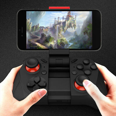 Bluetooth Wireless Smart Phone Joystick Gamepad For Android Game Controller YP