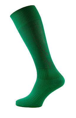 Men's & Boy's CLUB FOOTBALL / HOCKEY/ RUGBY SOCKS, comfy & cushioned sole