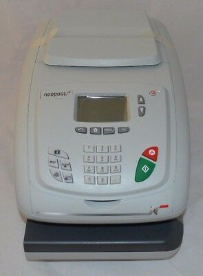 Neopost IS-350 Franking Postal Mailing Machine